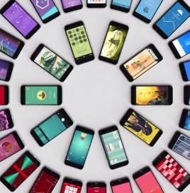Smartphones et